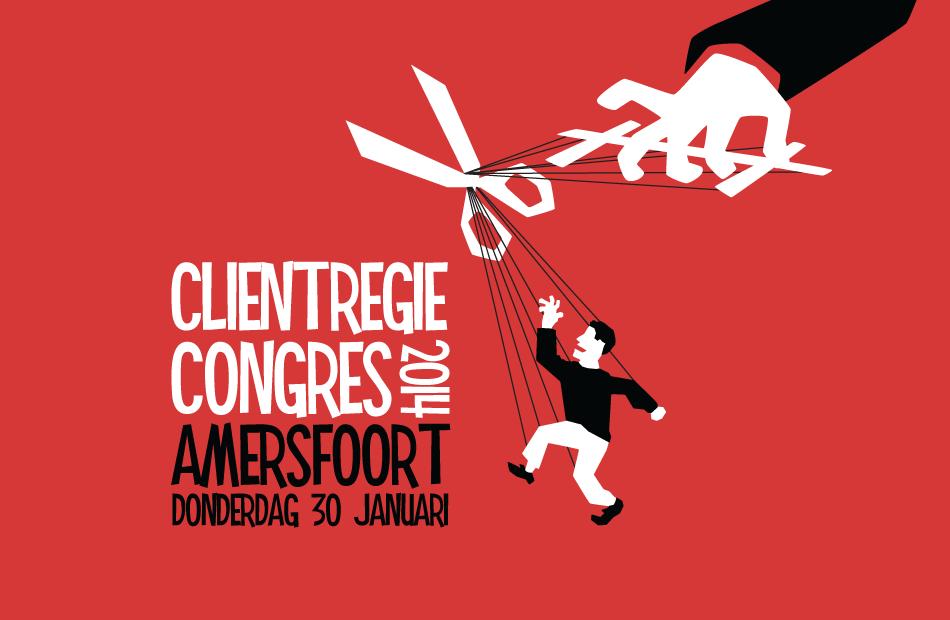 Logo cliëntregiecongres 2014