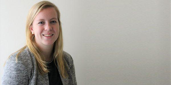 'Het gesprek aangaan vanuit de hulpverlenerskant over de Verwijsindex', Tessa Disco, informatieanalist bij Thorax