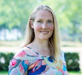 Sophie Onderstal -THORAX: IT adviseurs in het sociaal domein
