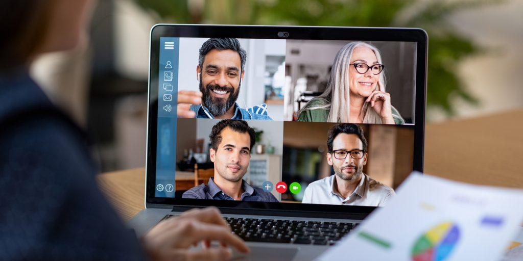 Digitale vaardigheden hulpverleners verbeteren? Ontmoet de digicoach