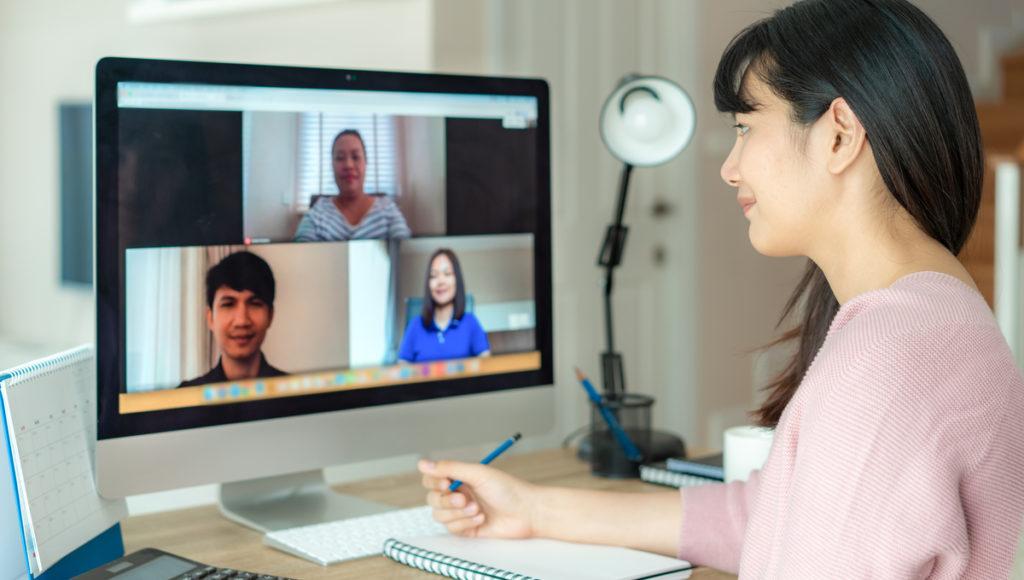 Onderzoek van partners in sociaal domein naar effecten van hulpverlening op afstand