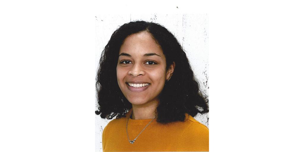 Ontmoet Laurel Pope, als functioneel applicatiebeheerder aan de slag bij Thorax